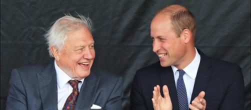 """ClimateWatch: Prince William launches """"Earthshot Prize"""" (Image source: The Telegraph/YouTube)"""