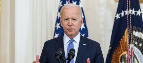Joe Biden lamentou os mortes pela Covid-19 nos Estados Unidos (Divulgação/Casa Branca)