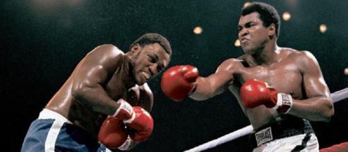 Joe Frazier vs Muhammad Ali, la trilogia più celebre nella storia dei pesi massimi.