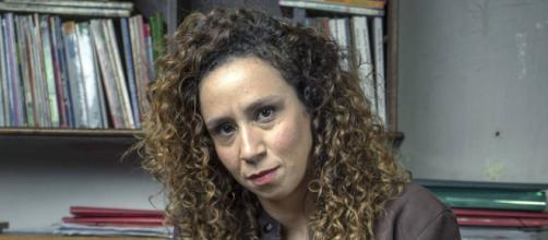 Thalita Carauta ganha felicitações (Divulgação/TV Globo)