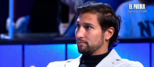 Gianmarco ha revelado que Adara Molinero le fue infiel (Twitter, SecretStory_es)