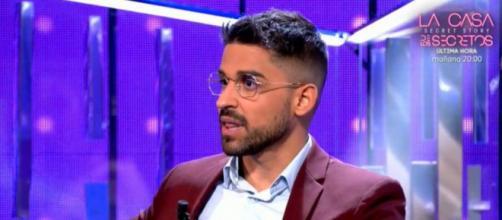 Miguel Frigenti ha revelado que solo él, Cristina Porta y Luca Onestini se enfrentaron a la 'dictadura' en el reality (@SecretStory_es)