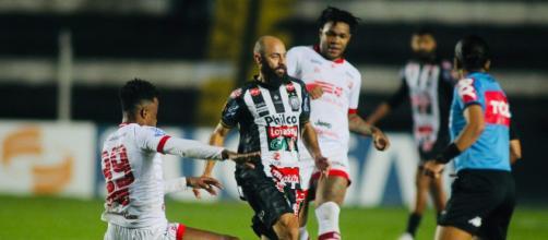 Náutico foi um dos times que se deram bem na rodada (André Jonsson/Operário Ferroviário Esporte Clube)