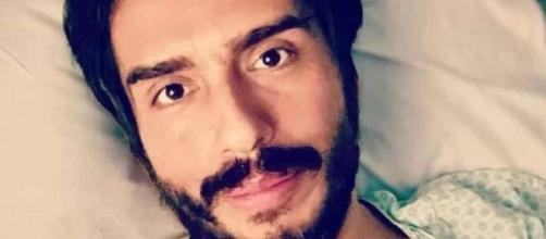Famosos lamentam morte de Caike Luna (Reprodução/Instagram)