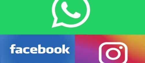 Por la caída de la empresa norteamericana multinacional de internet otras redes sociales colapsaron (Creative Commons)