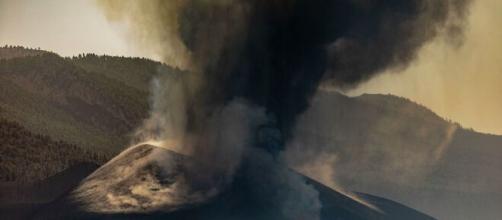 Preocupa la calidad del aire en La Palma (Pevolca)