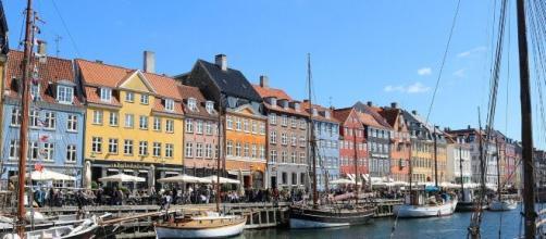 La Danimarca, tra le meraviglie del nord Europa.