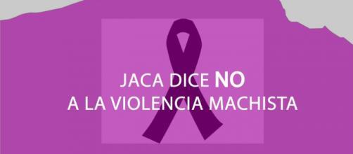 Otro presunto caso de violencia de género ha ocurrido en Jaca (RRSS)