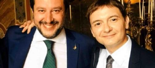 Luca Morisi, in chat scriveva: 'Cerco qualcuno per sballare', ma il Ghb non era suo