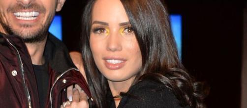 """Manon Marsault et Julien Tanti participent à l'émission """"Dressing VIP by Maeva"""""""