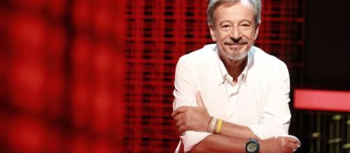 Riccardo Iacona, giornalista e autore tv.