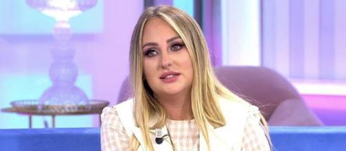 Rocío Flores denuncia haber sufrido una suplantación de identidad en las redes sociales (Telecinco)
