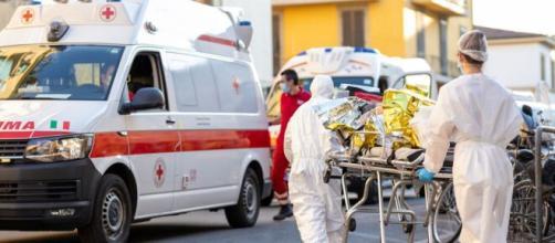 Suicidio nel bolognese: dodicenne si lancia nel vuoto.