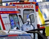 Calabria, neonata perde la vita forse a causa di un arresto cardiaco. (Foto di repertorio)