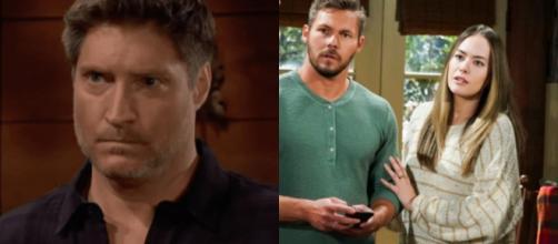 Beautiful, trame Usa: Hope e Liam entrano in crisi a causa del ritorno di Deacon.