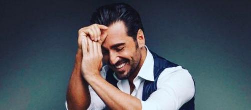 David Bustamante ha respondido a los haters a través de Instagram (@davibusta)