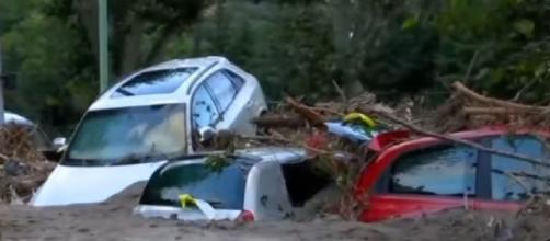 Deadly floods hit France and Italy after record rain (Image source: TODAY/YouTube)