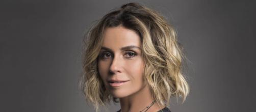 Giovanna Antonelli criticou decisão de Bolsonaro (Reprodução/TV Globo)