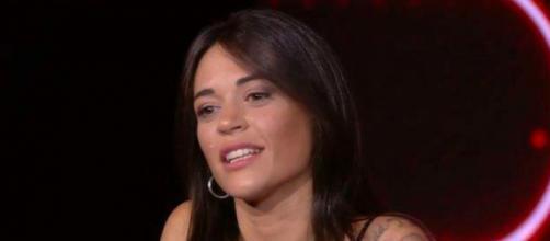 La expulsada de 'Secret Story' ha reconocido que quiere ver a Sofía Cristo (@SecretStory_es)
