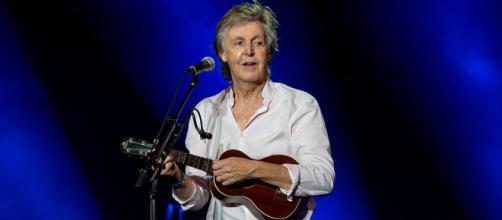 McCartney se dedica al cultivo orgánico en su granja de cannabis, lúpulo, trigo y guisantes (Wikimedia Commons).