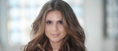Aline Barros faz sucesso com músicas gospel (Arquivo Blasting News)