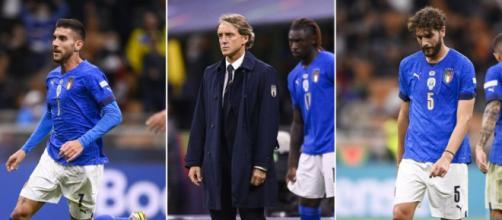 Dove vedere Italia-Belgio, tutte le info tv.