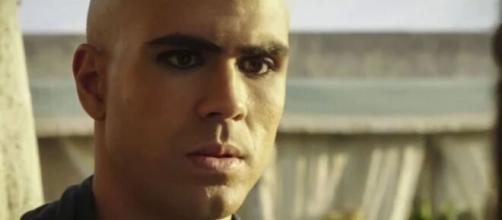 José em 'Gênesis'. (Reprodução/RecordTV)