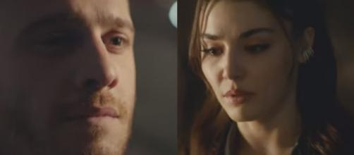 Love is in the air, trame turche: Serkan chiede la mano di Eda, lei rifiuta la proposta.