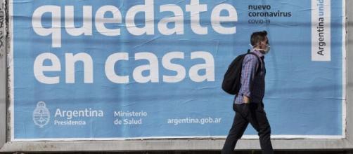 Coronavirus en Argentina: casi 5.000 nuevos casos