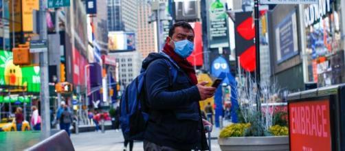 El coronavirus ocasionó el fallecimiento de 138 personas más en el estado de Nueva York, informó el gobernador Cuomo.