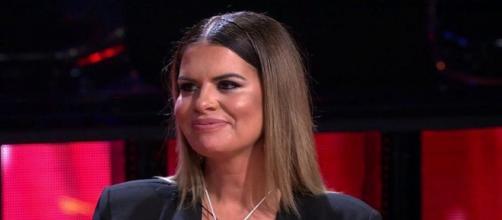 Yolanda, madre de Marina, tendría una relación con un ex tentador del programa