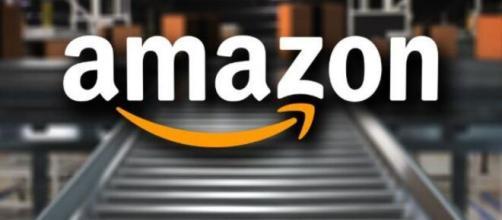 Amazon assume per i centri smistamento magazzinieri anche senza diploma.