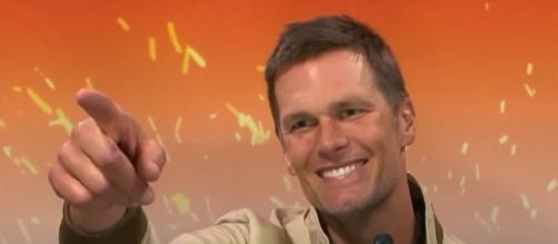 Critic Nick Wright admits he's wrong about Brady, says TB12 has had 3 distinct HOF careers(© NFL/YouTube)