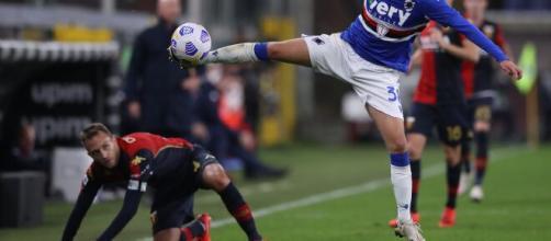 Mercato Juventus, sgambetto all'Inter: Paratici sarebbe in pole per Damsgaard.