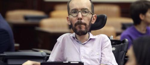 Echenique ha afirmado que Pablo debería estar agradecido de que el Estado no lo envenene con polonio.