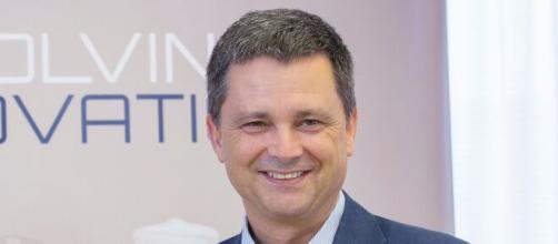 Intervista al direttore generale di Area Science Park Stefano Casaleggi