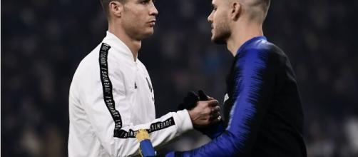 Juventus, possibile sfida di mercato con la Roma per Mauro Icardi.