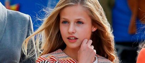 La princesa Leonor estudiará en Gales