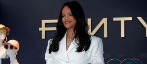LVMH to wind down Rihanna's clothing brand Fenty   Financial Times - ft.com