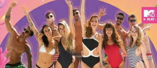 Primeira temporada do 'De Férias com o Ex Brasil' foi exibida pela MTV. (Reprodução/MTV)