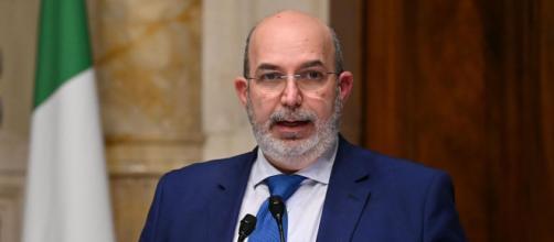 Vito Crimi, capo politico ad interim del Movimento 5 Stelle