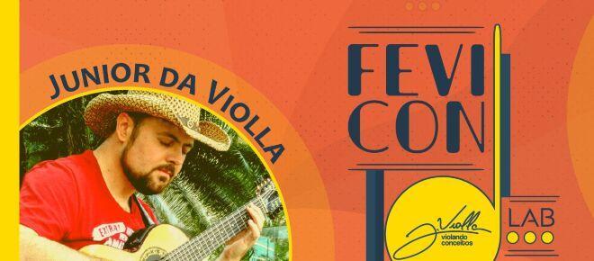 Festival apresenta o universo da viola e sua versatilidade sonora