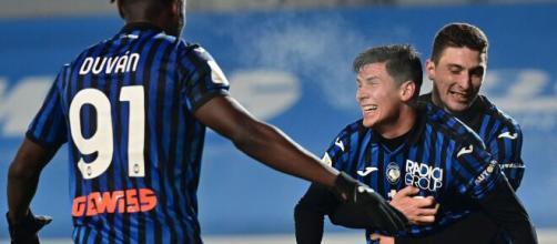 Atalanta - Napoli 3-1: la Dea va in finale.