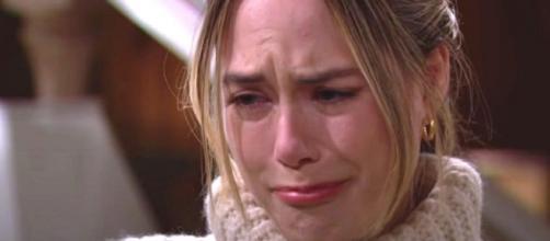 Beautiful, anticipazioni USA: Hope viene a sapere che Steffy è incinta di Liam.