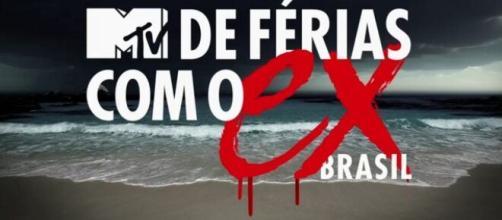 'De Férias com o Ex' fez sucesso na MTV. (Reprodução/MTV)