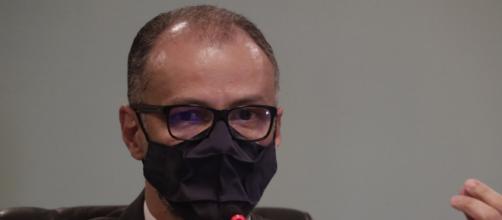 Diretor da Anvisa pediu a Bolsonaro veto de MP emergencial. (Arquivo Blasting News)