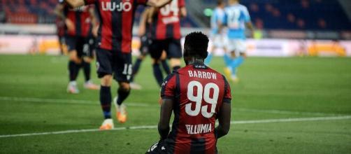 Dopo la doppietta contro il Parma, Barrow si candida ad essere un giocatore ritrovato anche al Fantacalcio