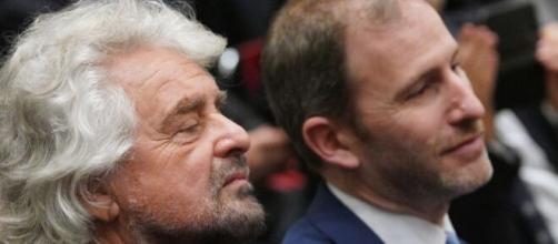 Governo Draghi, chiusa la votazione su Rousseau: alle 13 affluenza di 40.000 persone.