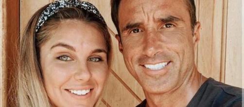 Hugo e Ivanna sorprenden con la noticia a través de Instagram