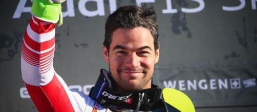 Kriechmayr, austriaco neo-campione del mondo in SuperG.
